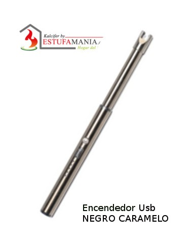 ENCENDEDOR DE SEGURIDAD USB