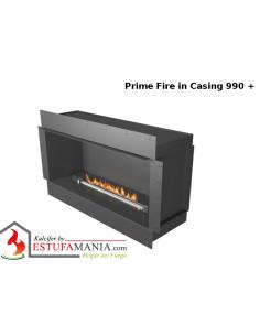 PRIME FIRE IN CASING 990+...