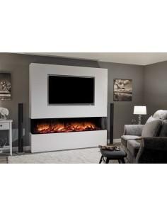 GLAZER 1800 FLAMERITE FIRES