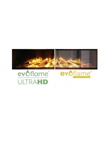 E 1800 GF EVONIC FIRES