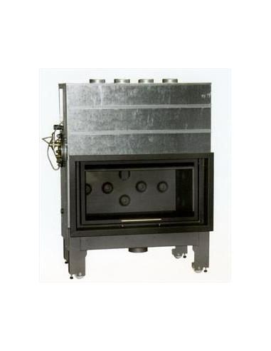 ITACA 100 BASIC Calefactora LACUNZA