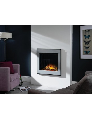 ODYSSEY 600 FLAMERITE FIRES