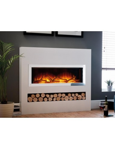 GOTHAM 900 FLAMERITE FIRES