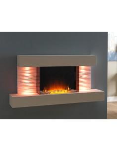 LUMA 900-1200 FLAMERITE FIRES