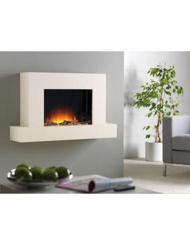 JAEGER 1020 FLAMERITE FIRES