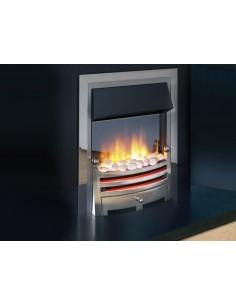 HUDSON FLAMERITE FIRES
