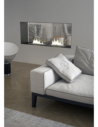 INCASSO 125 DOBLE MAISON FIRE