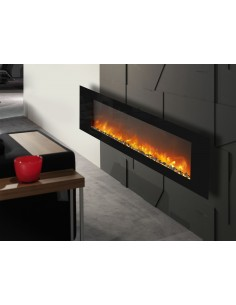 TRIVERO 180 RUBY FIRES