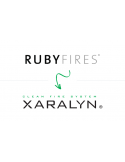 CUNEO RUBY FIRES XARALYN