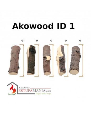 TRONCOS DECORATIVOS AKOWOOD ID 1 Haya