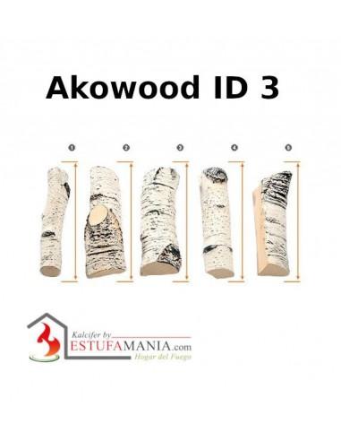 TRONCOS DECORATIVOS AKOWOOD ID 3...