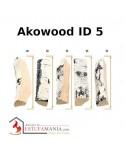TRONCOS CERAMICOS AKOWOOD ID 5 ABEDUL GRANDE