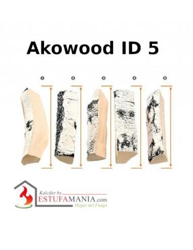 TRONCOS CERAMICOS AKOWOOD ID 5 ABEDUL...