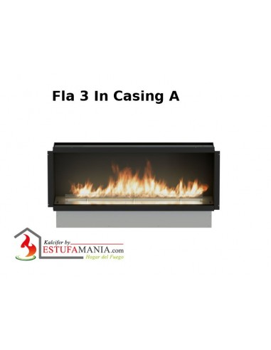 FLA 3 IN CASING A PLANIKA