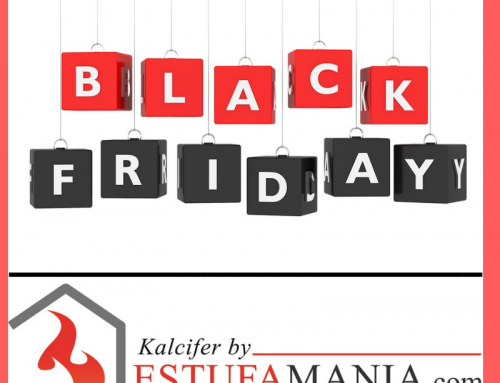 Black Friday 2018: Oferta chimenea bioetanol